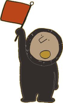 黒豆五郎のキャラクター